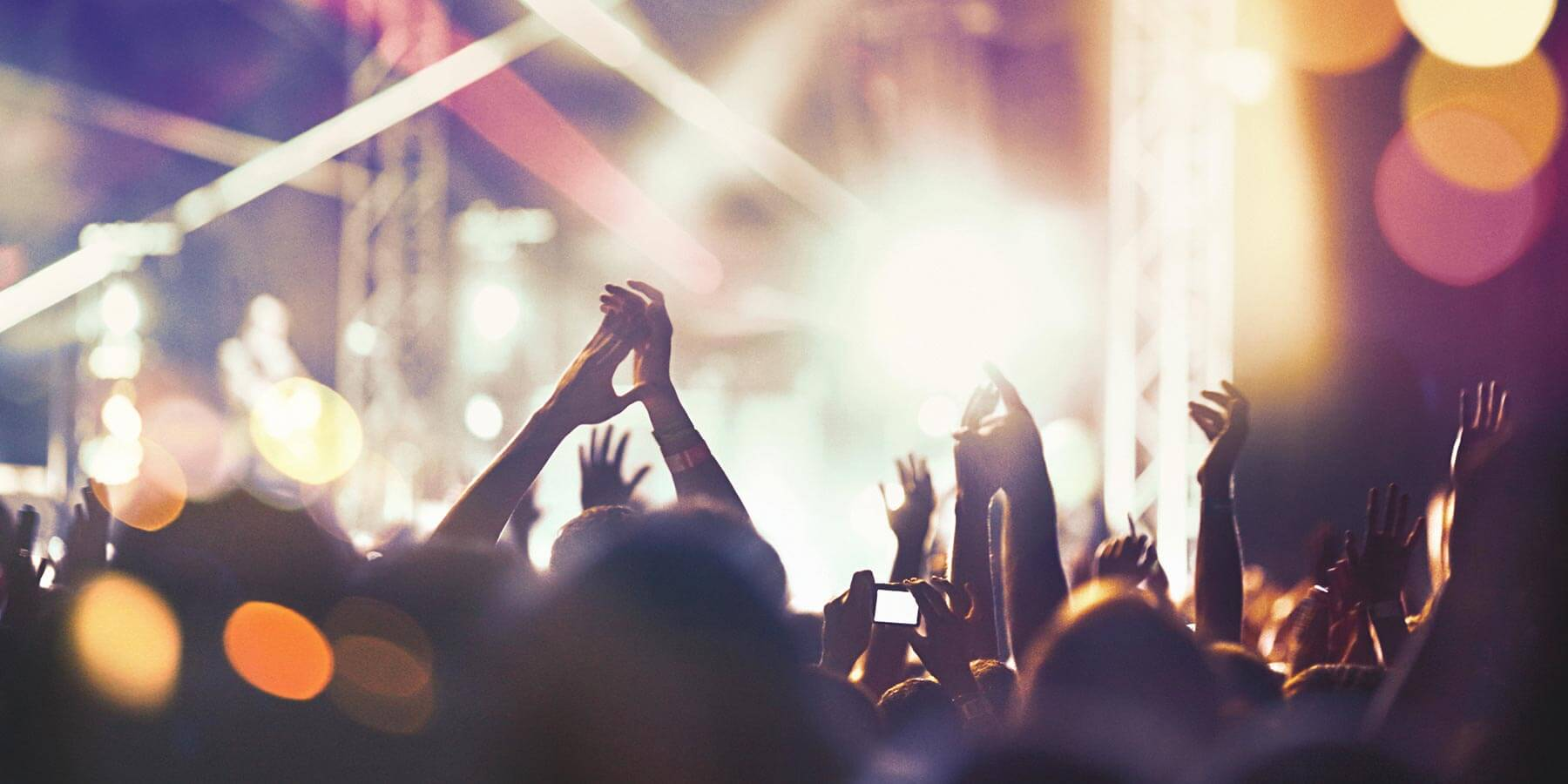 Plan Your Festival Internet and WiFi Solutions Now