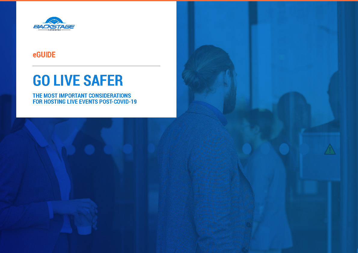 Go Live Safer